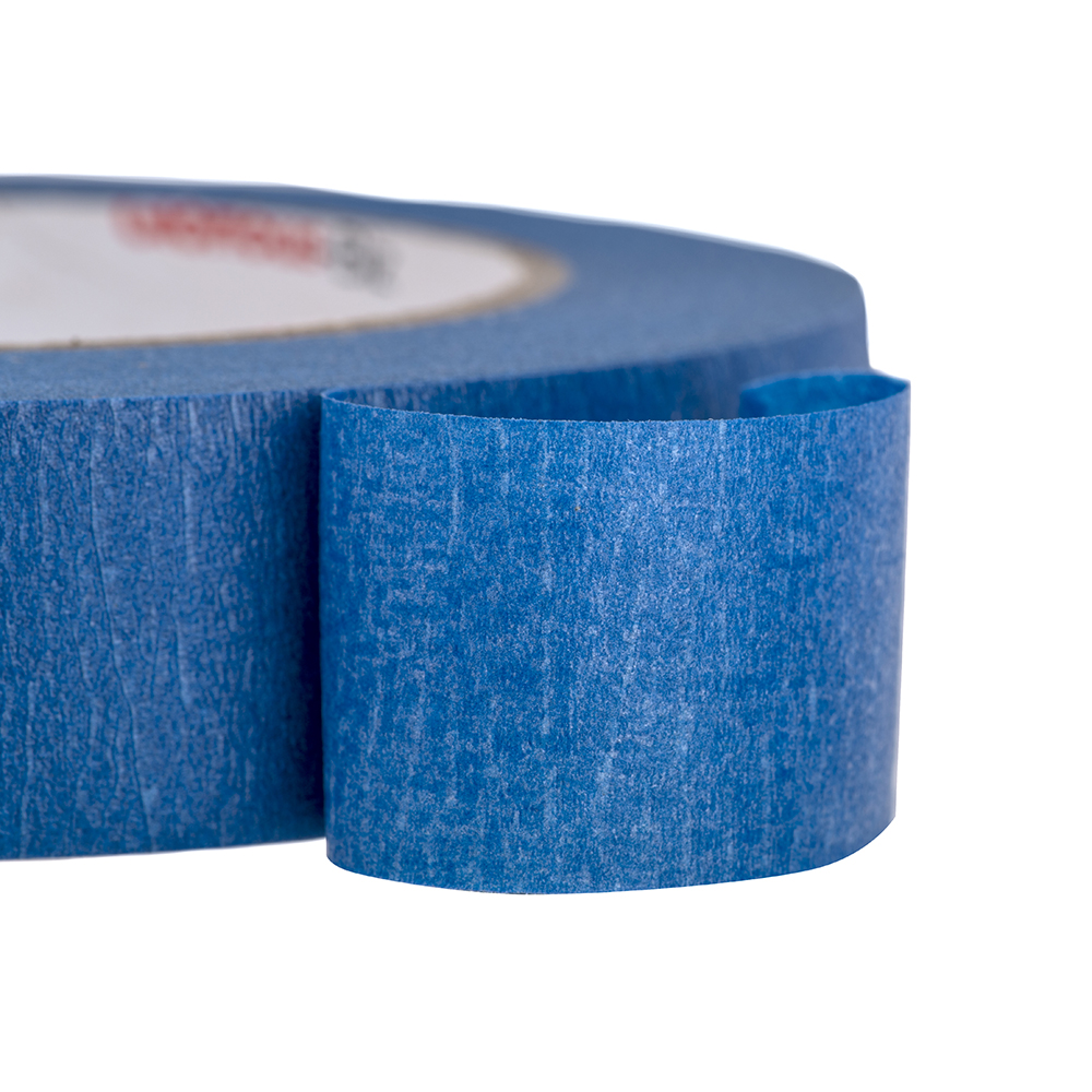 Blue Mask Tape