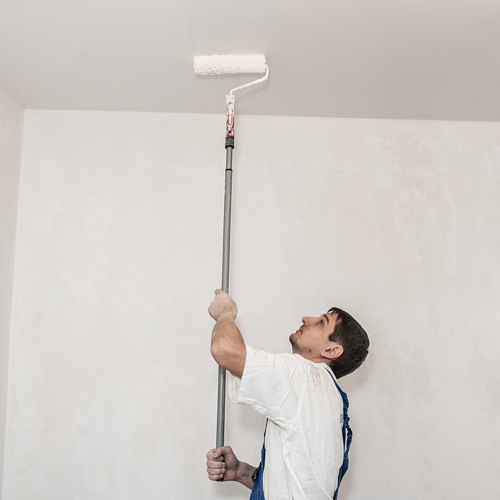 Best Roller For Painting Ceilings